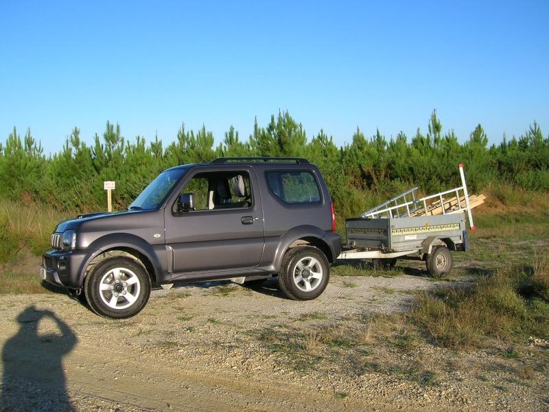 Avis sur Suzuki Vitara  Dscn1410