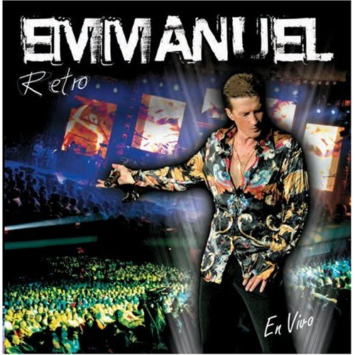 EMMANUEL RETRO 4710