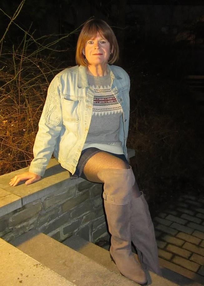Olivia en Ardennes belges 10390210