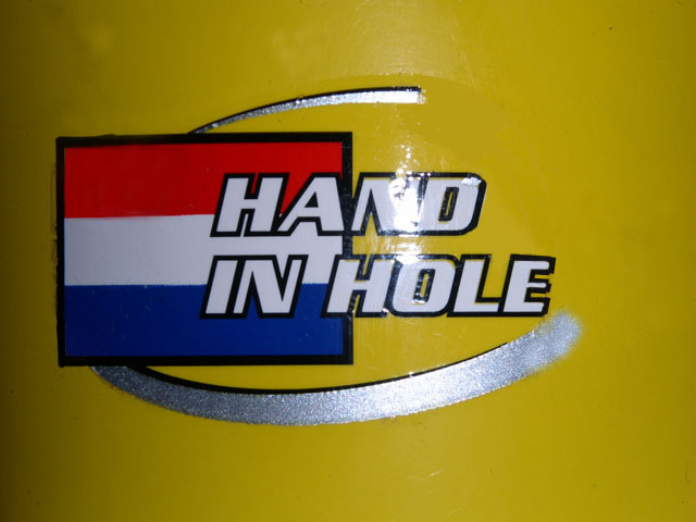 Made in Holland ?... Hand10