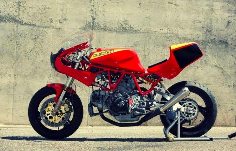 Une Ducati SS qui me rechauffe le coeur Screen31