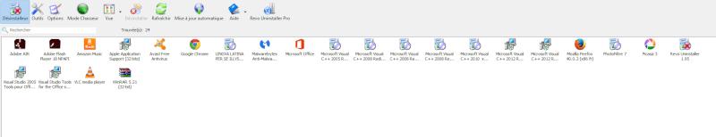 """Message récurrent """"Script (ou) forum ne répond pas/plus"""" Revo10"""