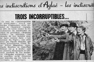 """Série """"Les Brigades du Tigre"""" Brigad10"""