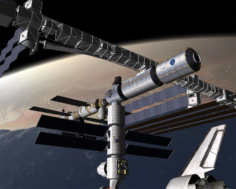 [Orbiter] ma station spatiale internationale Celestra 2 - Page 3 Temp310