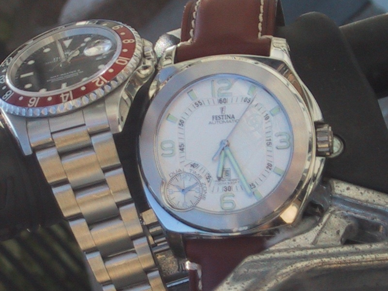 CHoix achat montre GMT Festun10