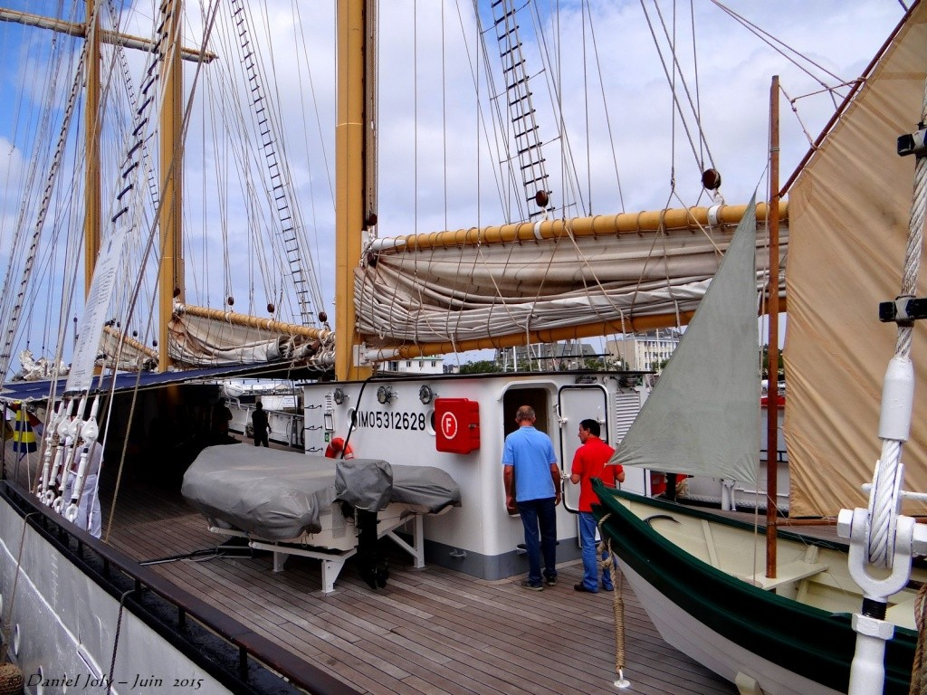 [ Marine à voile ] SANTA MARIA MANUELA Dsc07719