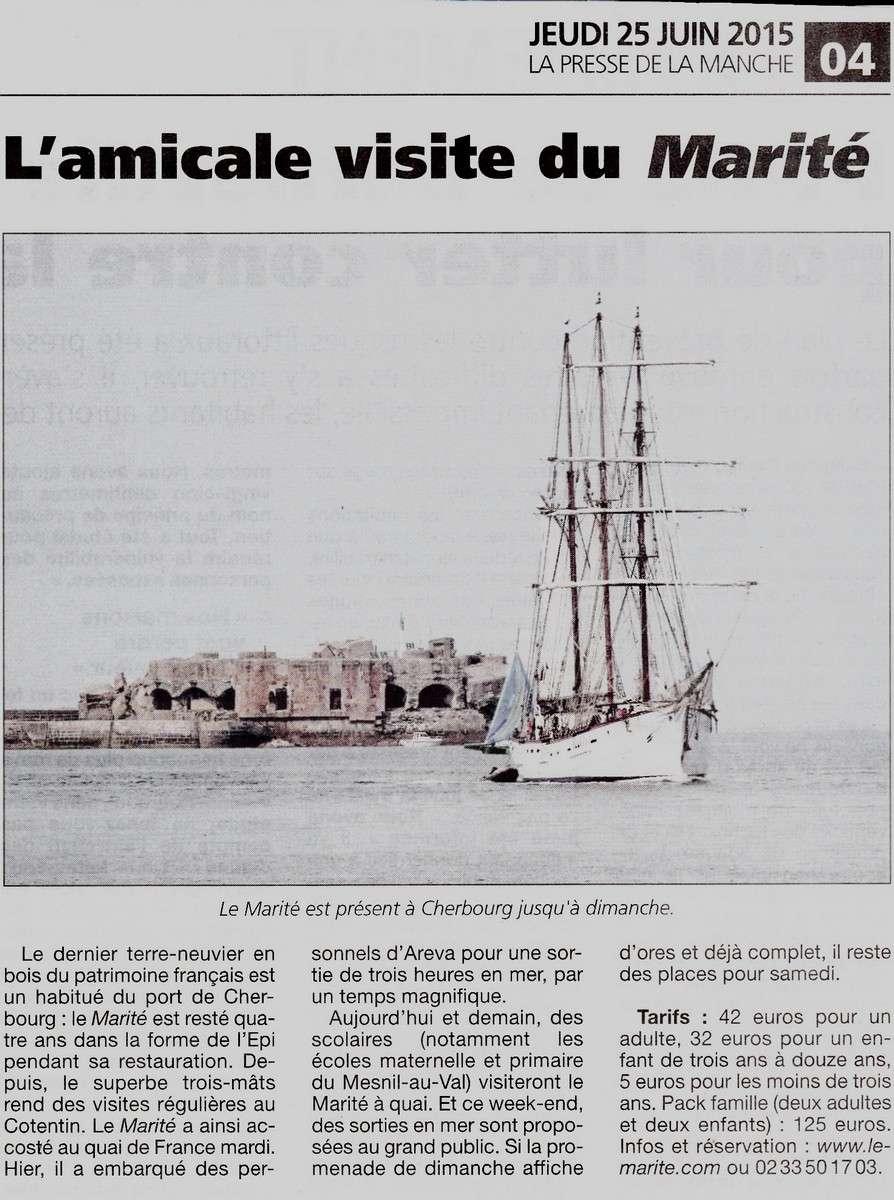 [Marine à voile] Le MARITÉ - Page 2 Marity10
