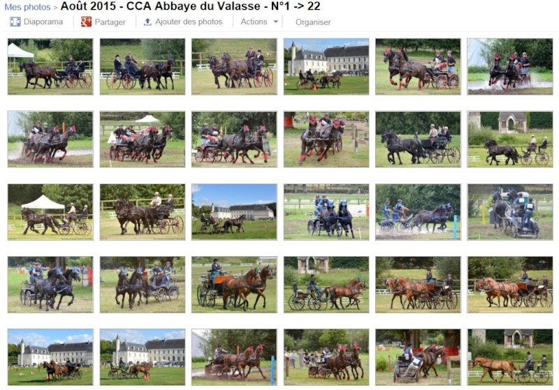 15 et 16 Aout 2015 - C.C.A. Abbaye de Valasse- Avec Reportages photos complets et diaporama. Page_d11
