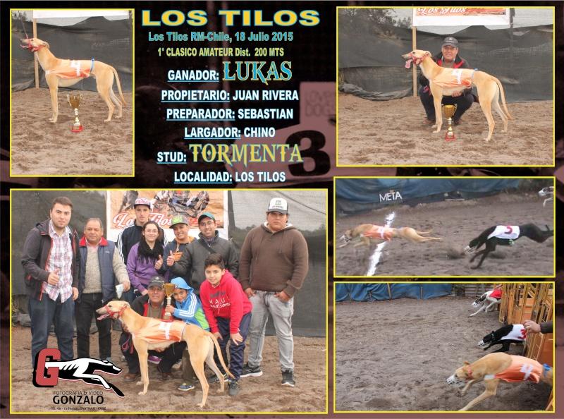 SABADO 18 JULIO 2015, CLASICOS Y DESAFIOS EN CANODROMO LOS TILOS. CALERA DE TANGO 1-clas13