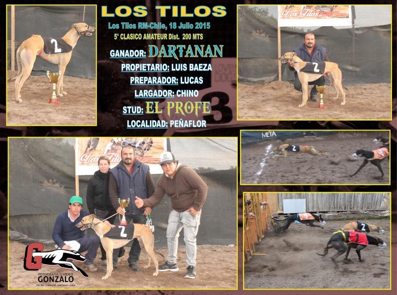 SABADO 18 JULIO 2015, CLASICOS Y DESAFIOS EN CANODROMO LOS TILOS. CALERA DE TANGO 5-clas12