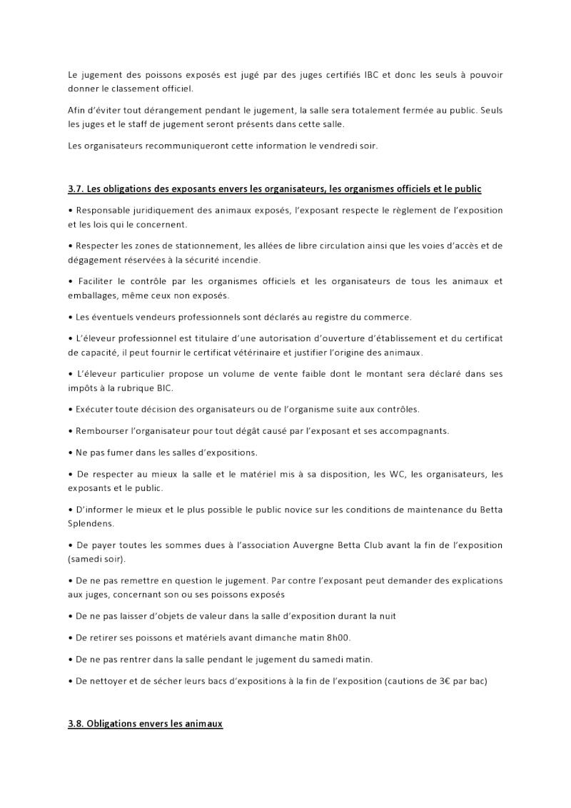 Auvergne Betta Club (ABC) show betta chapter IBC 2015 Ryglem14