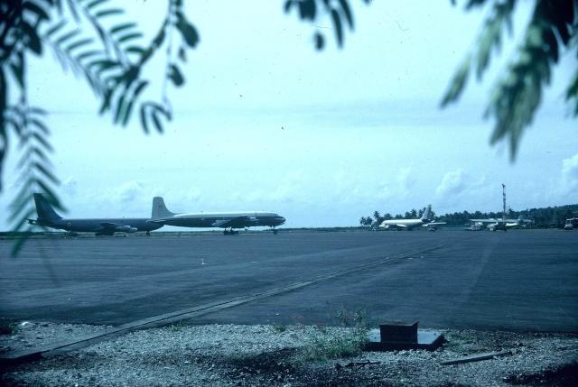 [Aéronavale divers] DC8 COTAM - Page 2 Nouvel10