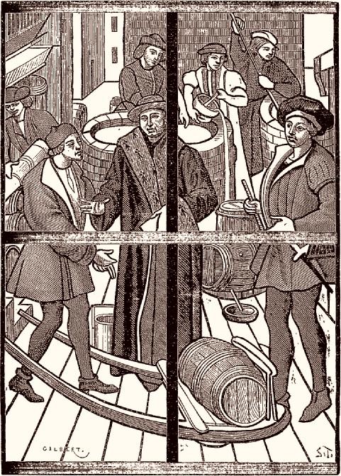 [article] Brasseur : un métier réglementé Brasse10