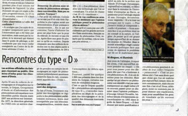 article sur les OVNIs de la presse normande , paris normandi Page_211