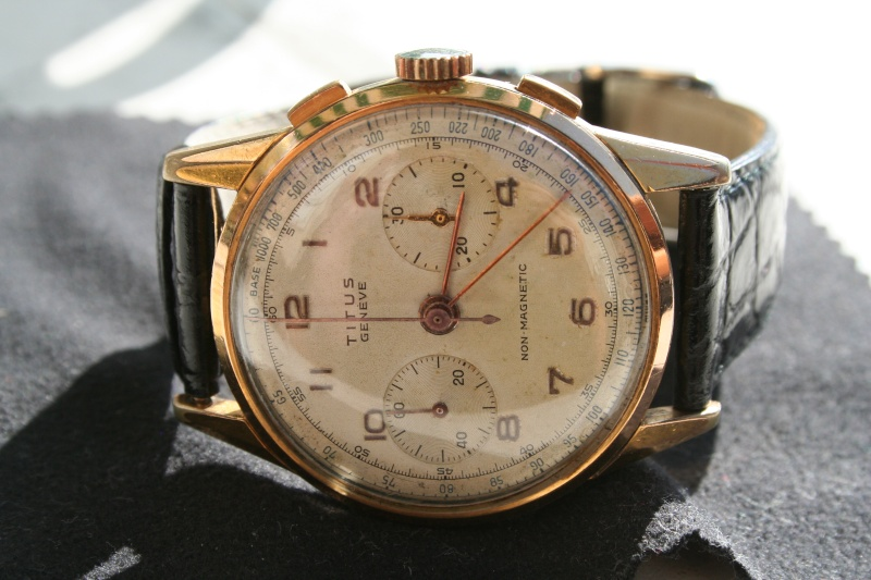 Parlez-nous de votre montre fétiche ! - Page 2 Titus10