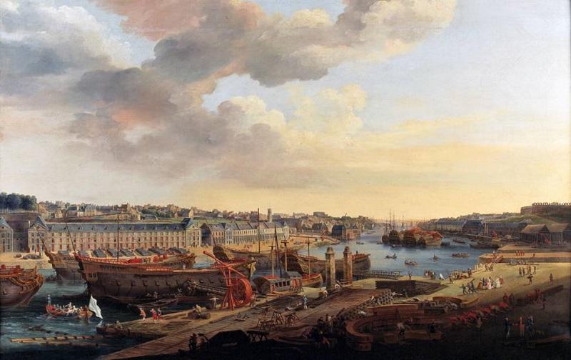 Louis-Nicolas VAN BLARENBERGHE - Ses Oeuvres 1_bres10