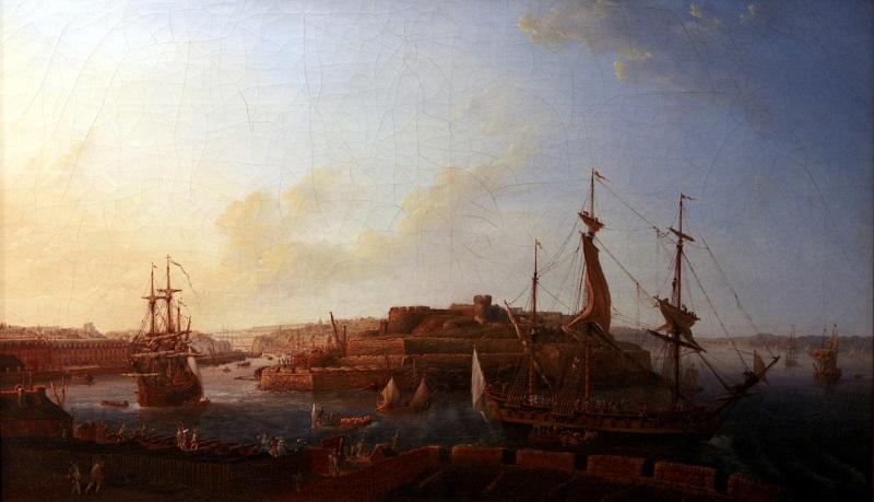 Louis-Nicolas VAN BLARENBERGHE - Ses Oeuvres 1_bres12