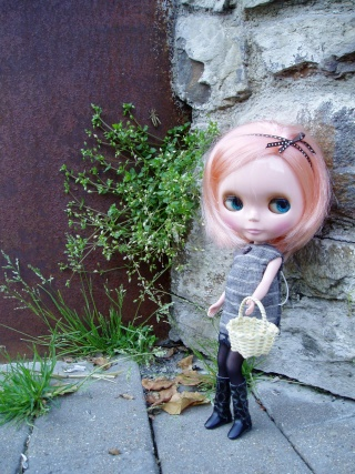 Mademoiselle Rosebud (MRB) // SBL Oct_0711