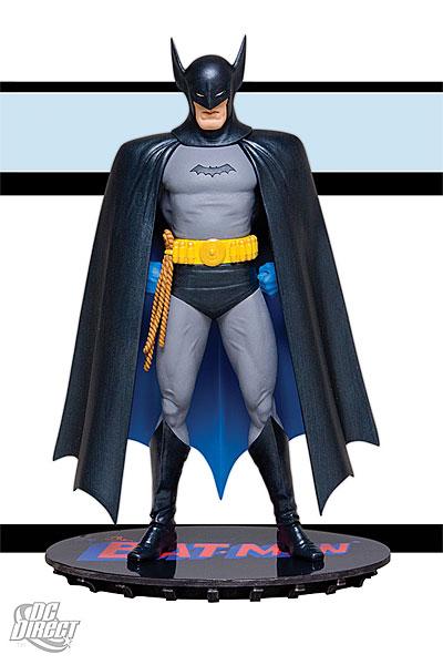 DC CHRONICLES: BATMAN  13496_10