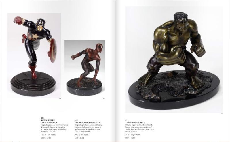 """SPIDER-MAN """"Bronze"""" [statue] Jackso10"""