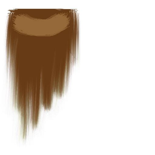 [Apprenti] Créer une nouvelle texture de cheveux 510