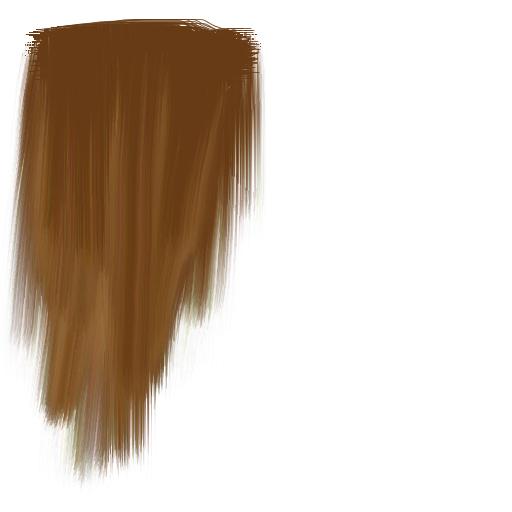 [Apprenti] Créer une nouvelle texture de cheveux 610