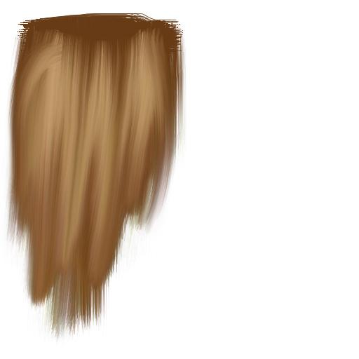 [Apprenti] Créer une nouvelle texture de cheveux 710