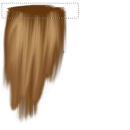 [Apprenti] Créer une nouvelle texture de cheveux 810