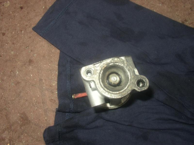 nettoyage valve EGR bravo td 75 Photo_17