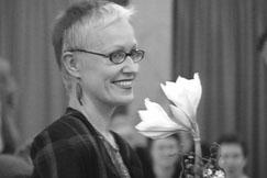 Johanna Sinisalo [Finlande] 01375_10
