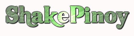 Shake Pinoy