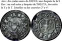dineros pepiones - Dineros Pepiones de Alfonso VIII (1157-1256) N009_p11