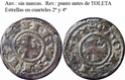 dineros pepiones - Dineros Pepiones de Alfonso VIII (1157-1256) N012_p10