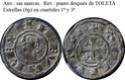 dineros pepiones - Dineros Pepiones de Alfonso VIII (1157-1256) N013_p10