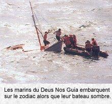 [Opérations diverses] Assistance aux pêches 991010