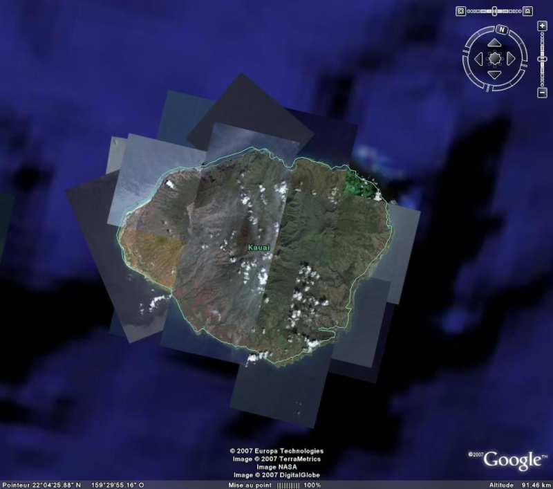 Les endroits les plus extrêmes Kauai10