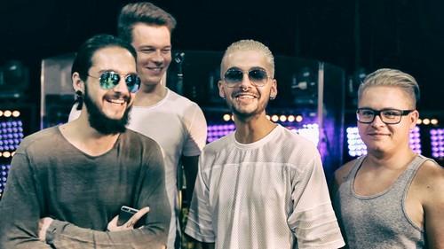 [Blog Officiel ] Tokio Hotel Blog 2014 - 2016 - Page 7 Rus-ee10