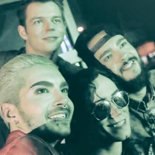 [Blog Officiel ] Tokio Hotel Blog 2014 - 2016 - Page 7 Tokio-25