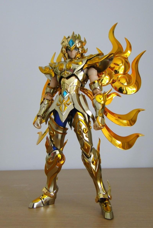 Les photos/montages de votre Myth Cloth EX du Lion Soul of Gold (God Cloth) - Page 4 Leo_so11