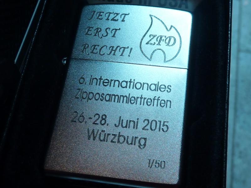 convention Zippo en Allemagne - 26/06/2015 - Randersacker P1180216