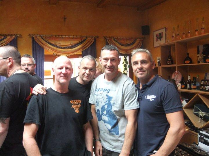 convention Zippo en Allemagne - 26/06/2015 - Randersacker - Page 2 Treffe10