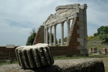 Apollonia... (Foto) 55117210