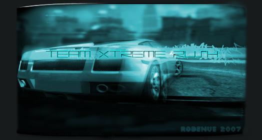 Team Extreme Rush