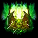 FANTASY GRAPHICS Dragon10