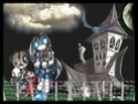 my halloween graphics and tags The_da10
