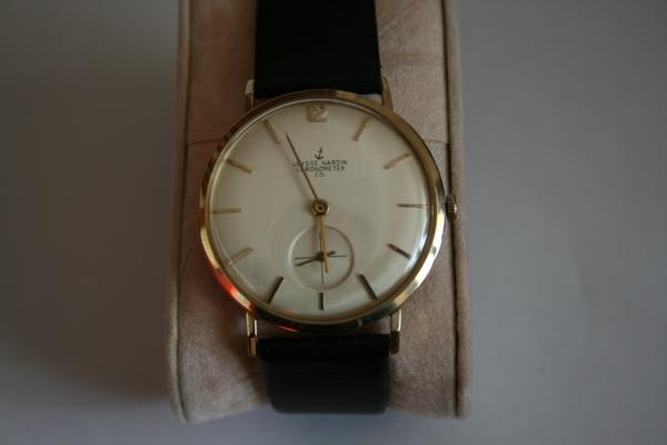 Les montres plates ... Ulysse10