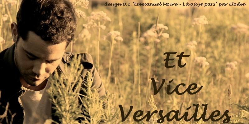 Et Vice Versailles