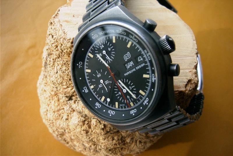 Deux questions (idiotes) à propos d'un chrono Porche Design... 4410