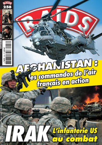 "Magazine ""RAID"" Ab7e7c10"