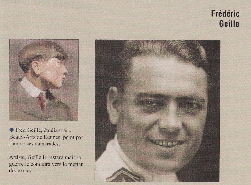 Fred Geille - Promoteur du Parachutisme Militaire en France F_geil10